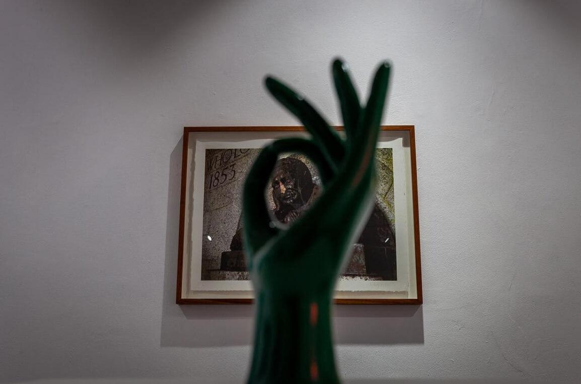 Photo of Arts OK Exhibition