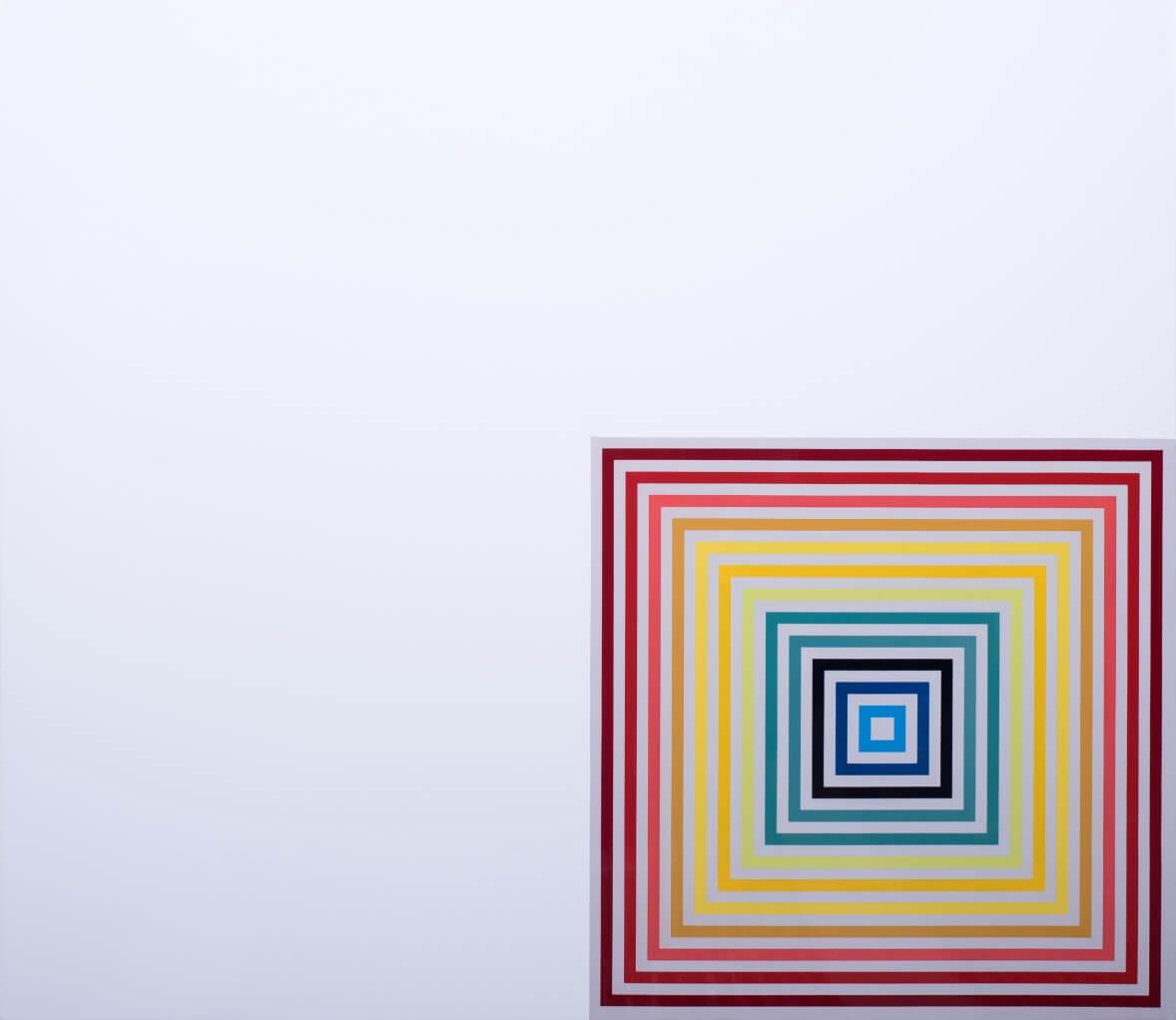 A Photo of an artwork